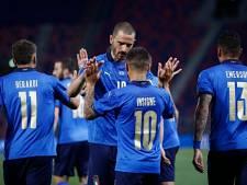 EK-kanshebbers: Trekt vernieuwd Italië uitmuntende reeks door naar Europees goud?