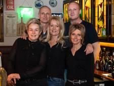 Café 't Spoortje in Losser 10 dagen dicht, ook Pelle's blijft gesloten