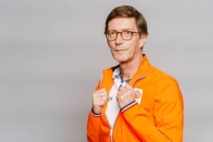 Josy Verdonkschot.