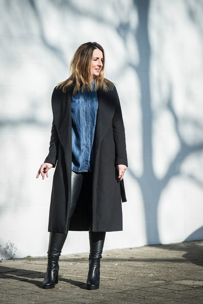 Mirte van Wijngaarden, upcoming mode-ontwerpster.