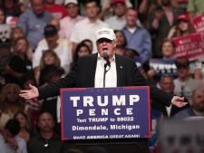 """Trump aux Noirs américains: """"Qu'avez-vous à perdre?"""""""