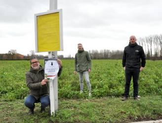 """Meer dan 200 bezwaren tegen verkaveling Oostmolen, maar De Crem niet onder indruk: """"Dat wil zeggen dat 29.800 Aalternaren voor zijn"""""""