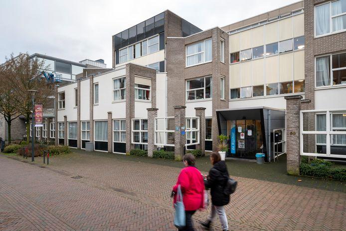 Verpleeghuis De Rijnhof in Renkum.