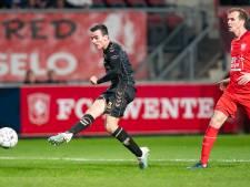 Go Ahead Eagles gaat ook sparren met FC Twente