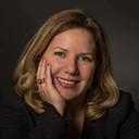 Debora van der Zee, vicepresident Foods Benelux Unilever.