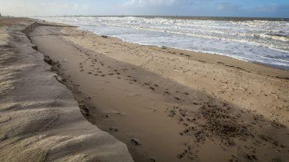 Minister Weyts trekt 3 miljoen euro uit voor extra aanvoer zand