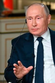 Biden en Poetin langer dan vier uur om tafel tijdens top