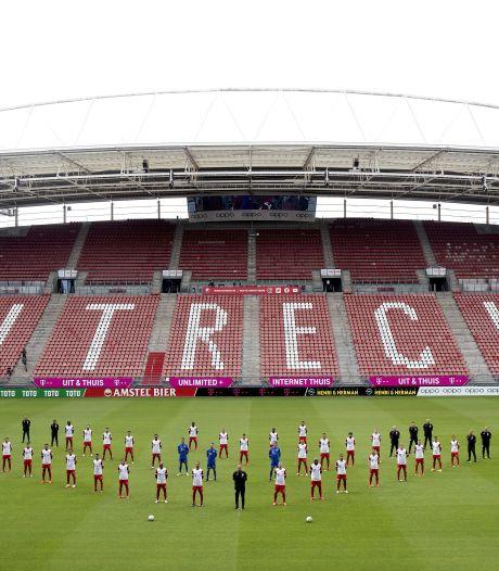 FC Utrecht werkt aan film over jubileumjaar en droomt stiekem van Netflix-serie