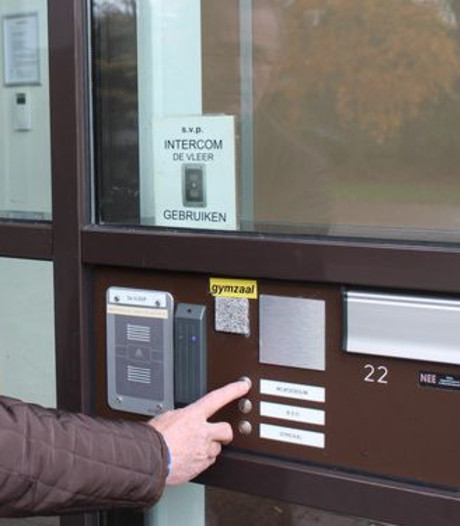 Oplossing in de maak voor betere toegang wijkcentrum De Vleer in Etten-Leur