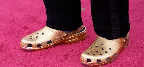 Crocs dorées et costume rose: les hommes ont tout donné sur le tapis rouge des Oscars