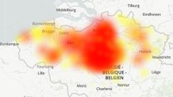 Duizenden Telenet-klanten sinds gisteren zonder internet en tv