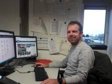Internetredacteuren PZC werken dag en nacht: ook tijdens feestdagen