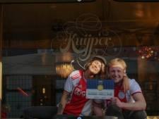 Kuijper uit Oost leukste voetbalkroeg van Noord-Holland