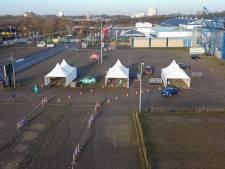 Na staking op staking bij Scania, Wärtsila en Broshuis is er eindelijk een cao-akkoord