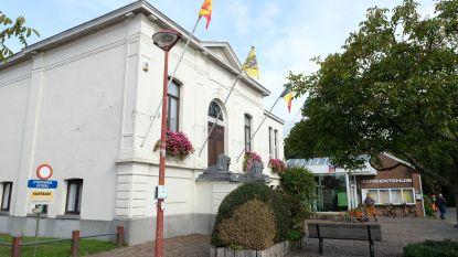 107 inwoners erbij in Kalmthout