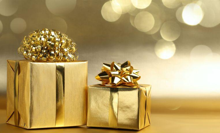 Deze provincies geven het meeste uit aan cadeaus