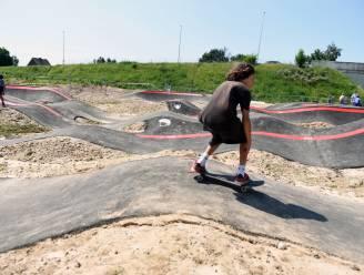 Skatepark en pumptrack aan sportcentrum Bart Swings sluiten even voor onderhoud