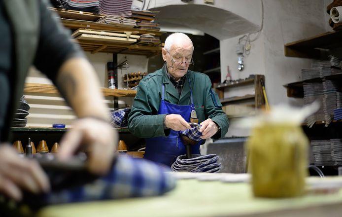 Beeld ter illustratie, steeds meer gepensioneerden hebben een flexi-job.