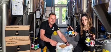 Geutpisser, Dakhaas of Dikke Prins: hyperlokaal bier is hipper dan ooit