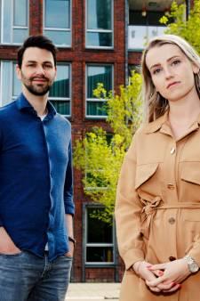Charlotte en Michiel moesten 4500 euro neerleggen voor appartement waar ze niet in gingen wonen