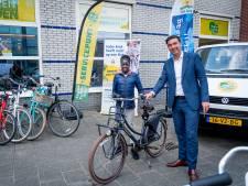 Den Haag zoekt 1000 kinderfietsen voor wie een fiets, door financiële situatie thuis, niet vanzelfsprekend is