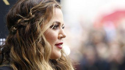 Kardashian-fans in shock: de vriend van hoogzwangere Khloé ging vorig weekend vreemd