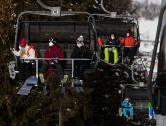 Skiseizoen zit erop: alle sneeuwreizen in paasvakantie geannuleerd