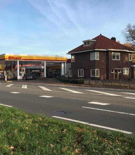 Shell Diepemaat in Haaksbergen wil wijken voor woningbouw