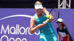 Dubbel succes voor Mertens in Mallorca, Goffin stoot door naar kwartfinales in Halle