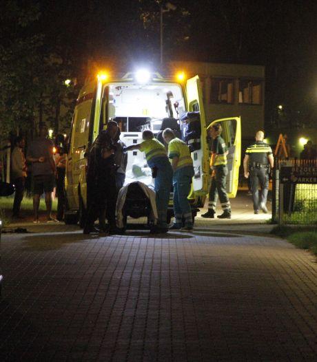 Drie gewonden bij steekpartij in asielzoekerscentrum Harderwijk