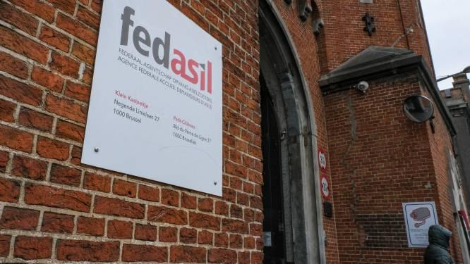 Fedasil heeft begrip voor frustraties medewerkers van Klein Kasteeltje