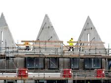 Gemeenten gooien prijs van woningbouwvergunningen omhoog