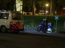 Meerdere keren geschoten na aanrijding in Bergen op Zoom