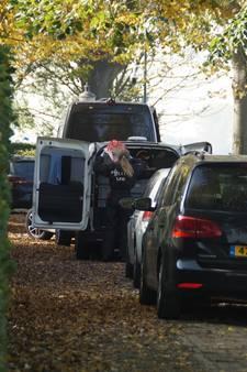 Inval in woning Wijk en Aalburg: drie verdachten aangehouden