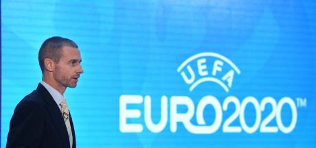 UEFA-baas heeft goede hoop op EK mét supporters