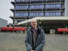Enschedeër Gerben is onderzoeker in Amsterdam, maar de UT werkt niet mee aan zijn onderzoek