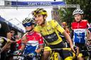 Tourwinnaar Egan Bernal was vorig jaar de grote publiekstrekker bij de Acht van Chaam.