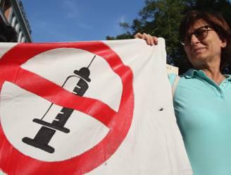 Vaccinatiecampagnes niet overal even groot succes: deze landen presteren het slechtst van heel Europa