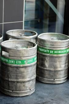 Voorwaardelijke celstraf voor grote fraude met Grolsch-bier