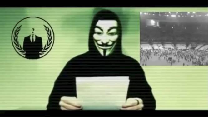 Anonymous geruchten over geplande IS-aanslagen 'ongeloofwaardig'