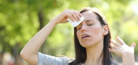 Zeeland nog dagen in de greep van de hitte: 30 graden is 'lekker koel'