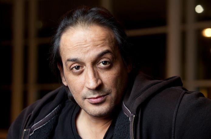 Hafid Bouazza.