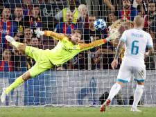 PSV niet bestand tegen klasse FC Barcelona