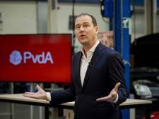 Rumoer binnen PvdA over positie Asscher: 'Lodewijk beslist het zelf'