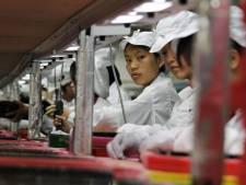 Betere omstandigheden Apple-fabrieken China