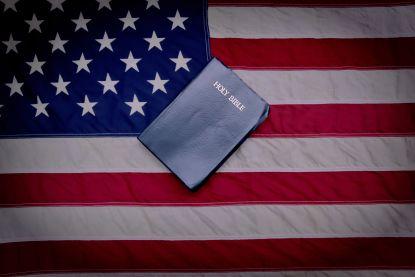 Helft Amerikanen wil dat religie grotere rol speelt in hun land
