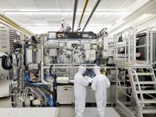 'Exportvergunning ASML door Nederland opgeschort na druk VS'