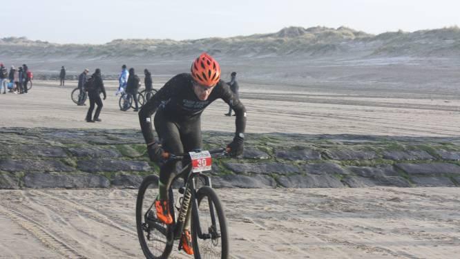 Belgisch kampioenschap strandrace komt naar Bredene