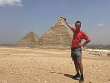 Tenniscoach uit Vlissingen begint met talenten aan de voet van de piramide