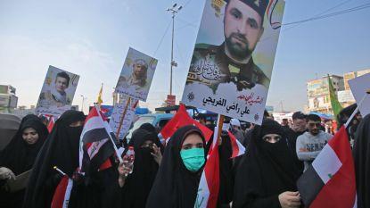 """VN: """"Alarmerende berichten over mensenrechtenschendingen in Iran"""""""